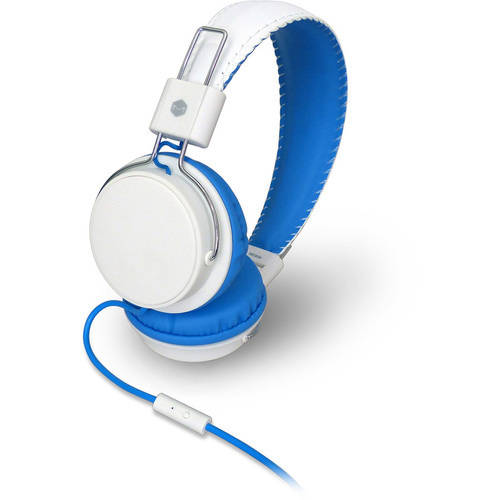 MQbix Earfoam Layers MQHT570 Earfoam Layers High-Performance Headphones with Mic