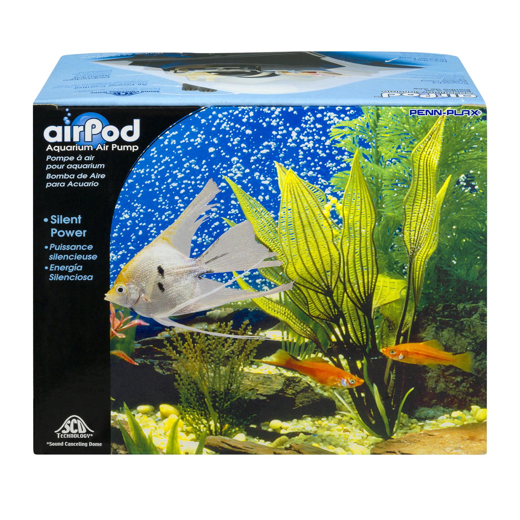 AirPod Aquarium Air Pump up to 100g