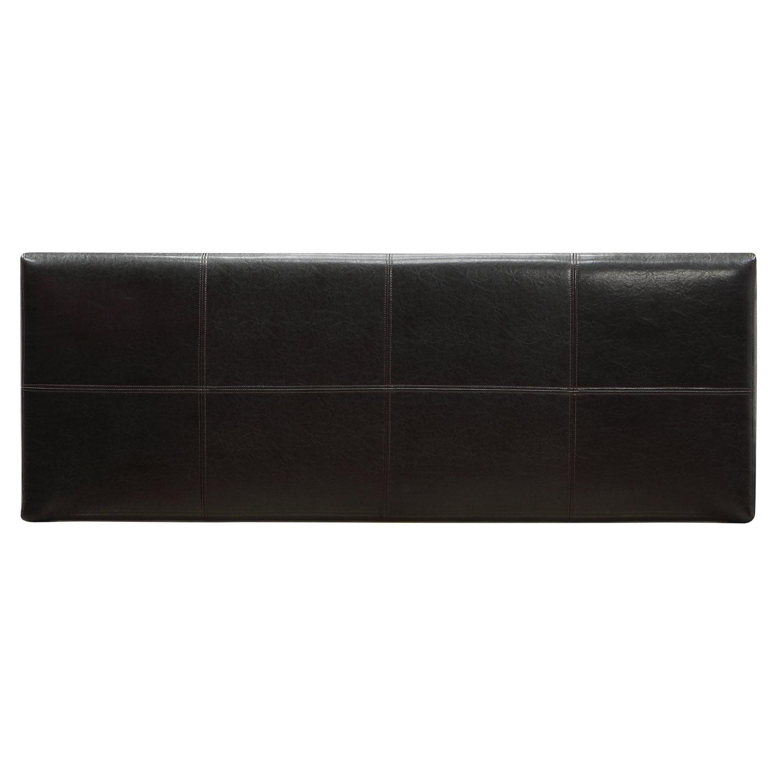 Modus Ledge Upholstered Platform Bed by Modus Furniture International