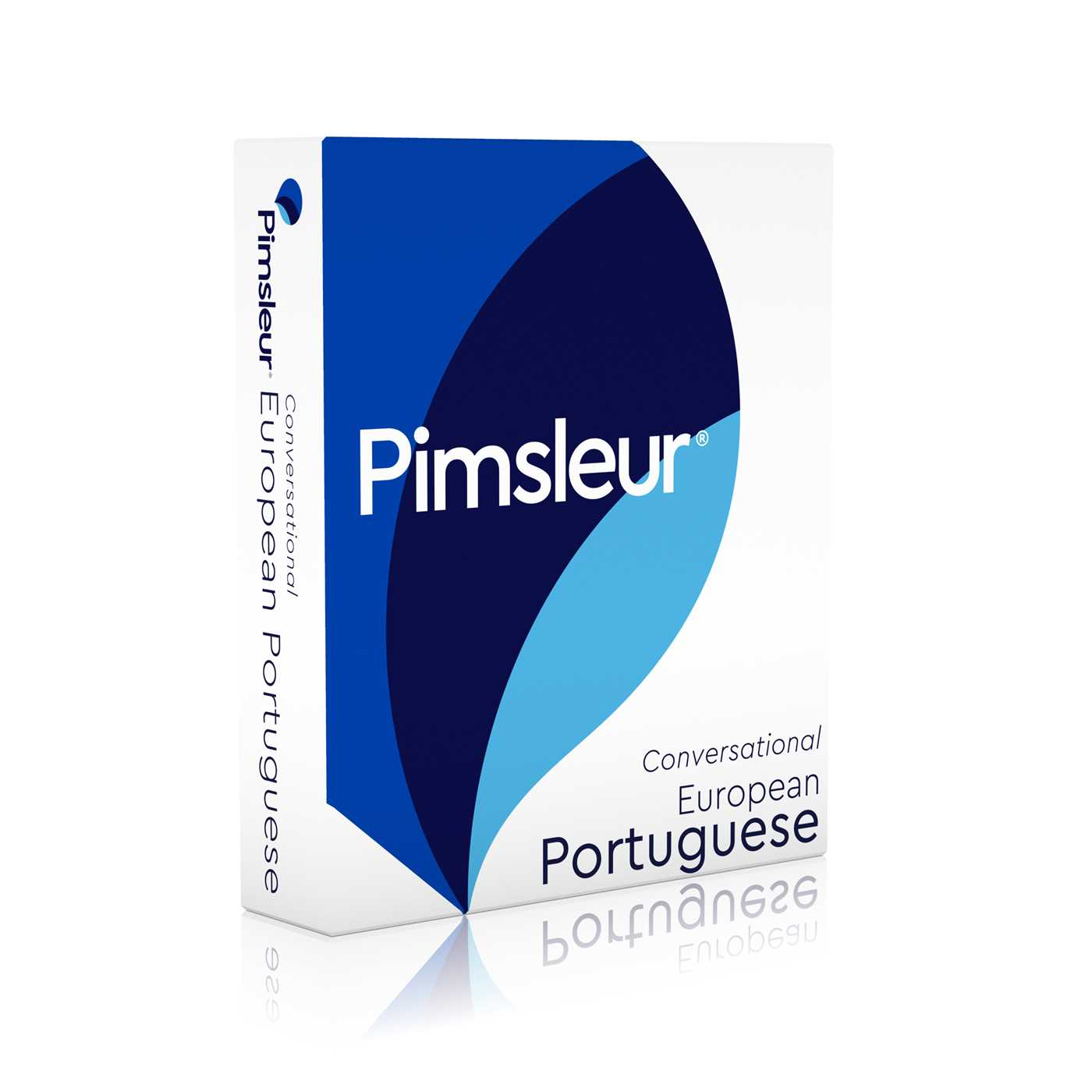 Pimsleur Portuguese (European) Conversational Course - Level 1 Lessons 1-16 CD : Learn to Speak and Understand European Portuguese with Pimsleur Language Programs