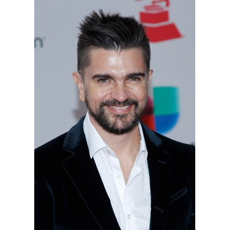 Juanes At Arrivals For 18Th Annual Latin Grammy Awards Show - Arrivals 3 Mgm Grand Garden Arena Las Vegas Nv November 16 2017 Photo By JaEverett Collection Celebrity](Las Vegas Halloween 2017 Pics)