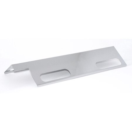 Ducane Affinity Gas Grill Parts: Stainless Steel Heat Shield 15-3/4