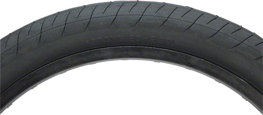 Salt Plus Sting Tire 20 x 2.3 Black