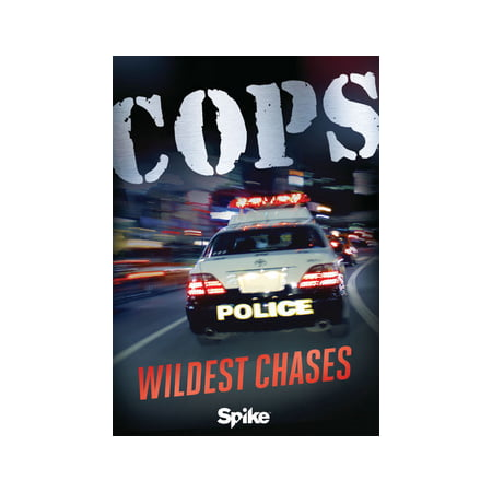 COPS: Wildest Chases (DVD)