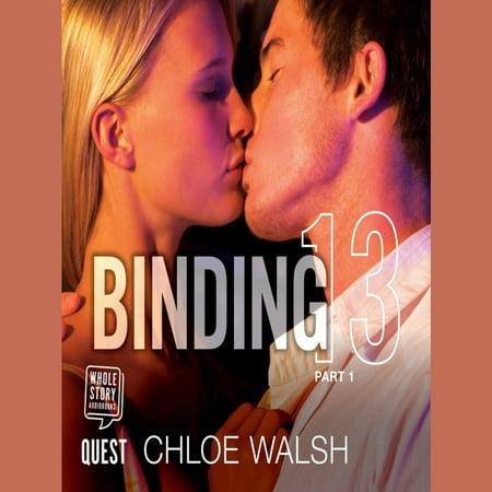 Binding 13: Part One - Audiobook