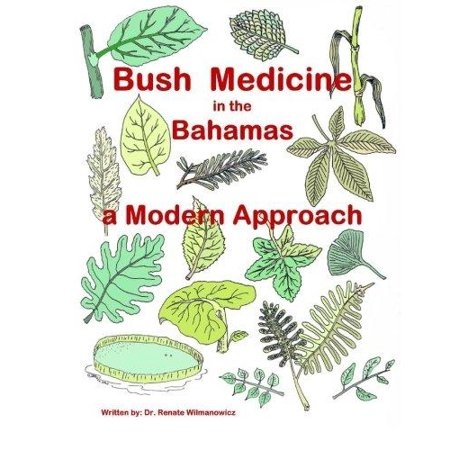 Bush Medicine In The Bahamas   A Modern Approach  Modern Phytotherapy Is Based On Traditional Bush Medicines And Plants Are The Foundation Of Many Pha