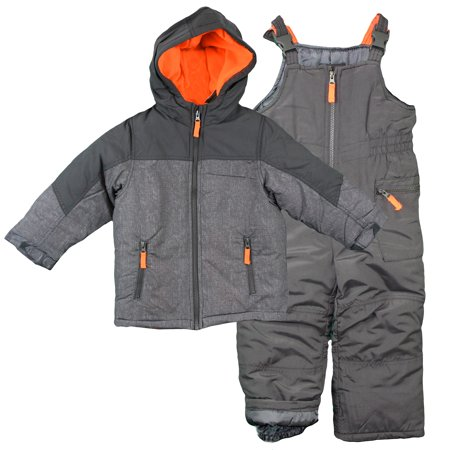 69ed1c245 Carter s - Carter s Toddler Snowsuit Warm Winter Jacket and Snow ...
