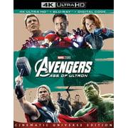 Age Of Ultron Jarvis (Avengers: Age of Ultron (4K Ultra HD + Blu-ray + Digital)