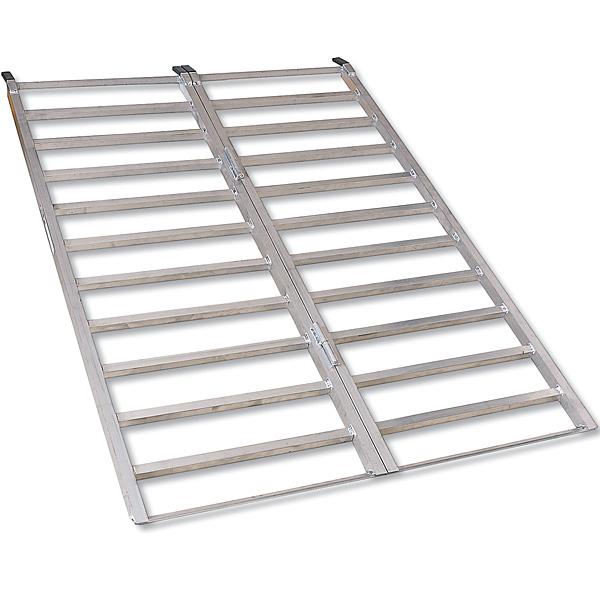 "Moose Utility Bi-Fold Ramp 48"" x 71"""