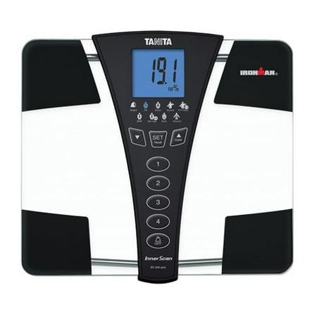Tanita Ironman Body Composition Monitor (Tanita BC-549 Plus IRONMAN® Body Composition)