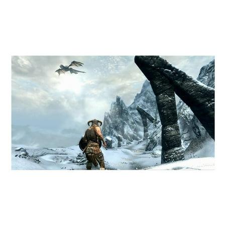 The Elder Scrolls V: Skyrim Legendary Edition - Win - DVD