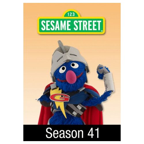 Sesame Street: Season 41 (2010)