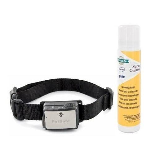Radio Systems Corporation DRAPBC0012724 PetSafe Elite Big Dog Spray Bark Control Collar