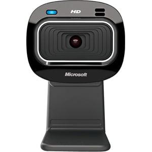 - Microsoft LifeCam HD-3000 for Business - web camera