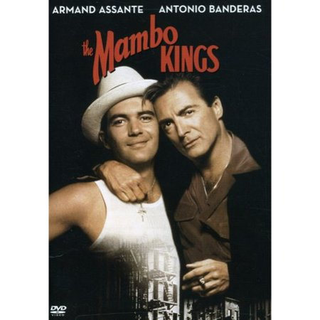 The Mambo Kings (Widescreen) (An Evening With King Crimson June 21)