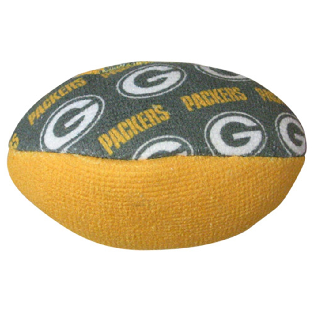 Green Bay Packers Grip Sack
