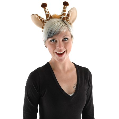 Giraffe Adult Halloween Accessory - Celebration Halloween Inc Giraffe