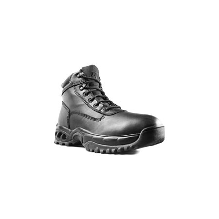 Ridge Footwear Men's Air-Tac Mid Side Zip ALWP 6