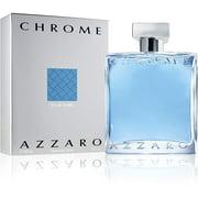 AZZARO CHROME EDT SPRAY 6.7 OZ CHROME/AZZARO EDT SPRAY 6.7 OZ (200 ML) (M)