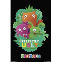 UglyDolls - Perfectly Ugly