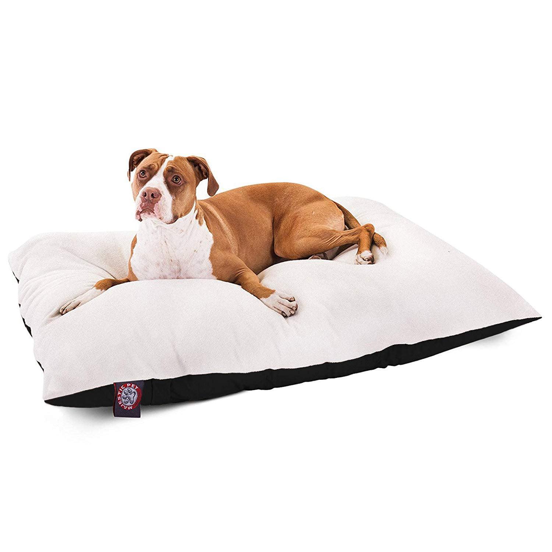 Majestic Pet Rectangle Dog Bed Large 36x48