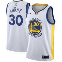 a5eb75e1b6f Product Image Stephen Curry Golden State Warriors Nike Swingman Jersey White  - Association Edition