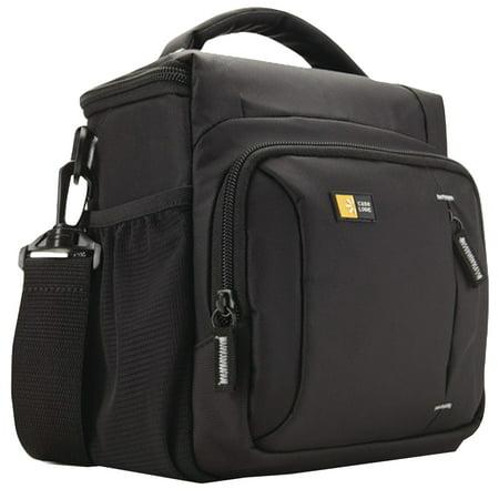 Case Logic TBC-406 DSLR Camera Holster, (Best Camera Holsters)