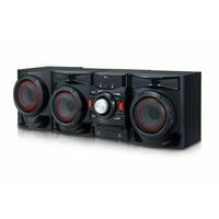 LG XBOOM 700W Hi-Fi Shelf System - CM4590