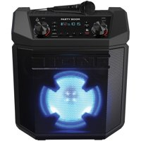 Ion Audio IPA101 Party Boom Bluetooth Audio System