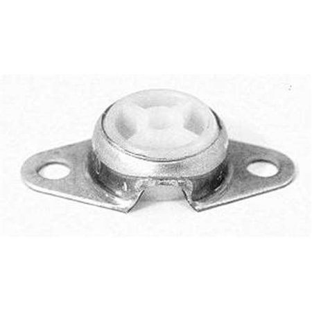 Adjustable Flange Bearings - 3/8