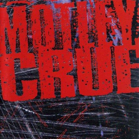 Motley Crue (CD) (explicit)