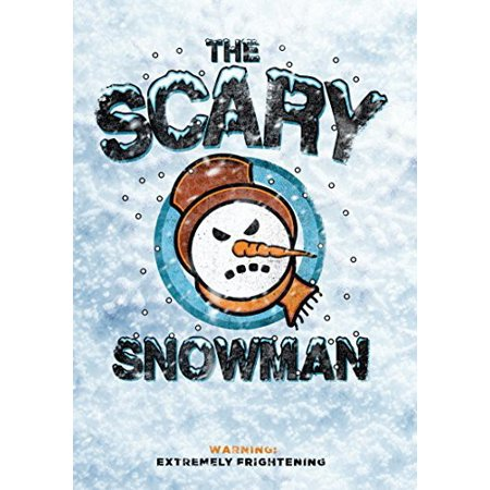 Scary Snowman (DVD)](Halloween Scary Music Streaming)