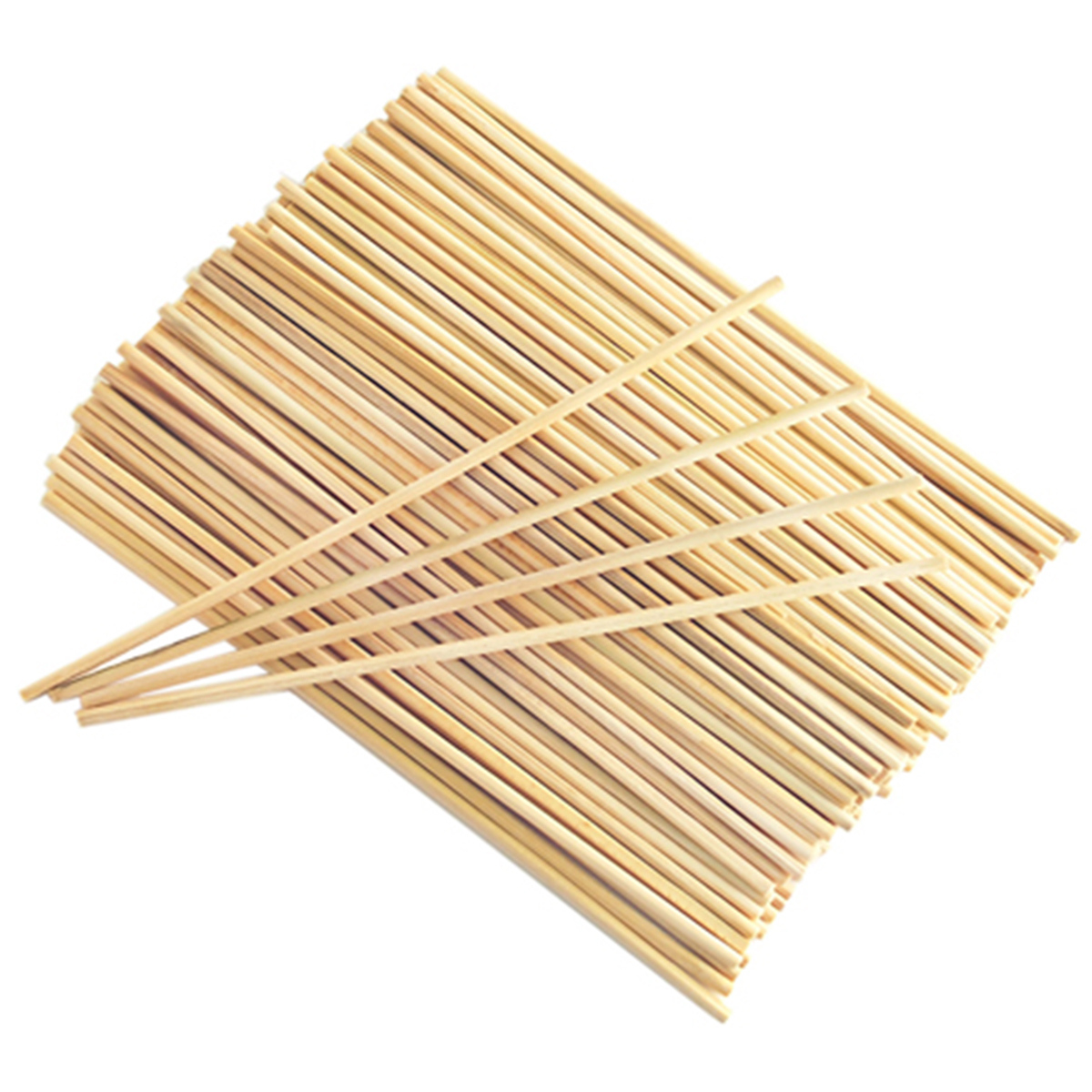 "Wood Craft Dowels 6""-Natural 1/8"" 140/Pkg"