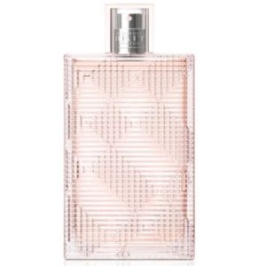 Burberry Brit Rhythm Floral for Her, Eau de Toilette Spray, Perfume for Her, 3.0 oz