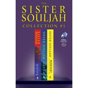 The Sister Souljah Collection #1 - eBook