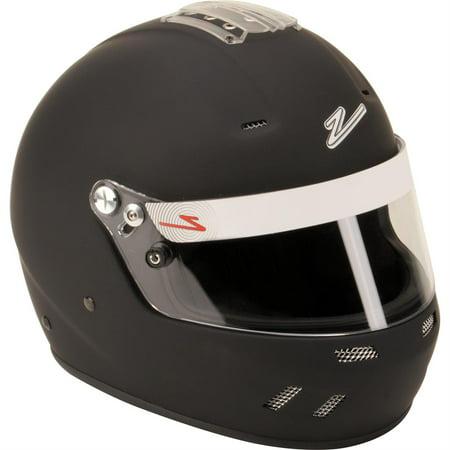 Zamp Racing Helmet - Zamp Racing Helmet RZ-58 SA2015 Fully Enclosed