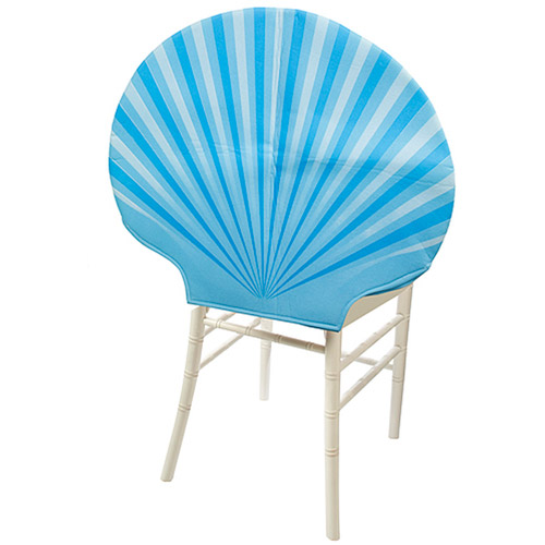 Seashell chair cover walmart com