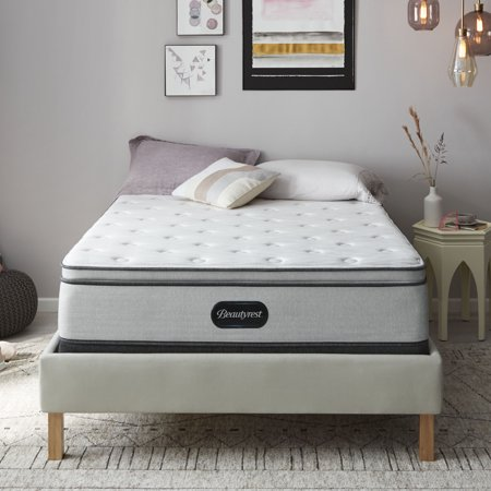 Beautyrest BR800 Medium Pillow Top Queen (Best Pillow Top)