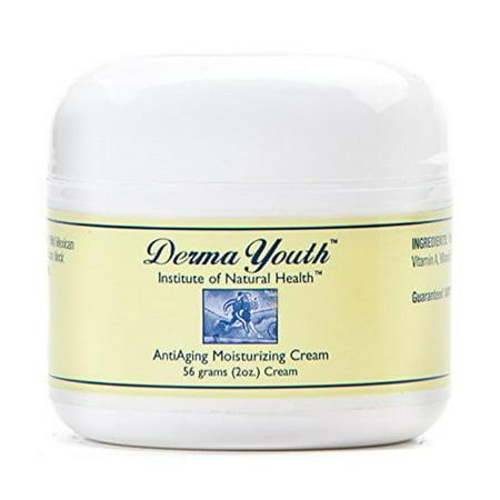 Derma Youth Anti Aging System Intensive Repair Cream 2