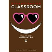 Assassination Classroom, Vol. 9 - eBook