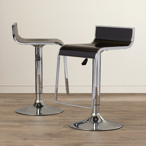Amerihome BS1083BSET 2 Piece Bar Stool Set