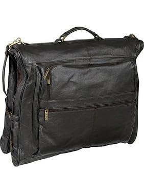 Product Image Amerileather Leather Three Suit Garment Bag