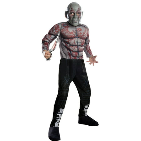 Guardians of the Galaxy - Deluxe Drax the Destroyer - Drax The Destroyer Halloween