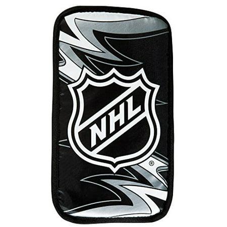 NHL Mini Hockey Goalie Gears Complete Set - Durable Nylon and SHOK-SORB Foam