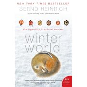 P.S.: Winter World: The Ingenuity of Animal Survival (Paperback)