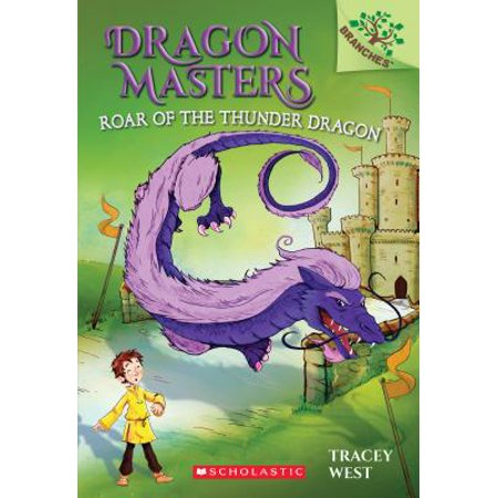 Roar of the Thunder Dragon (Paperback)](The Roaring 50s)