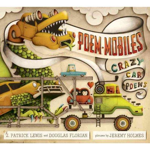 Poem-Mobiles: Crazy Car Poems