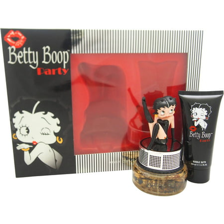 Betty Boop Betty Boop Party Gift Set, 2 pc