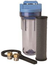 Omnifilter Whole House Water Filter by PENTAIR WATER