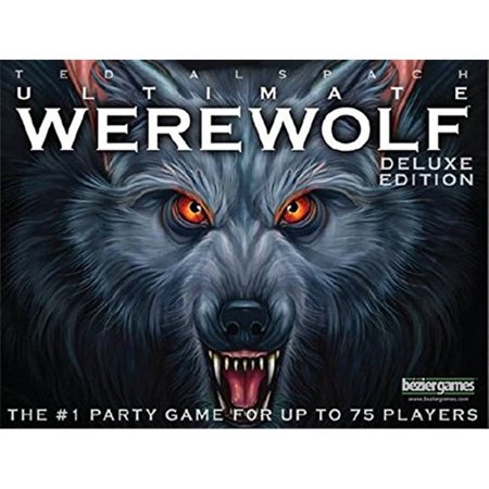 - Ultimate Werewolf Deluxe Edition